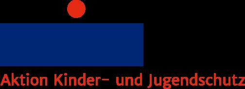 Logo Aktion Kinder- und Jugendschutz Schleswig-Holstein e. V. (AKJS)