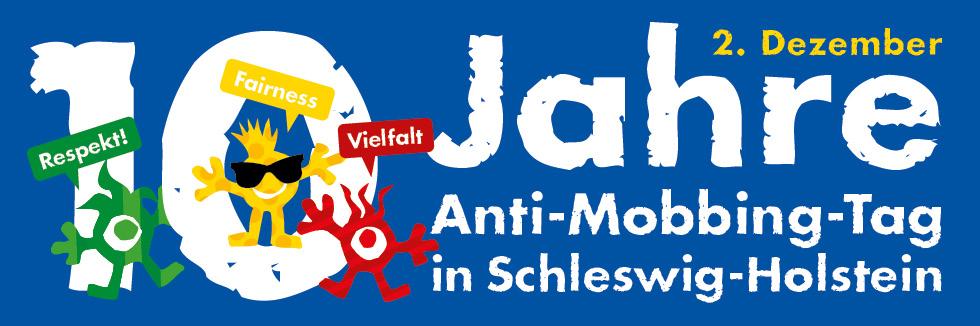AntiMobbingTag Schleswig-Holstein
